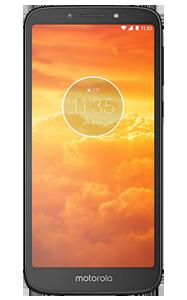 Motorola Moto E5 Play Go Edition