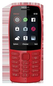 Nokia 210 (2019)