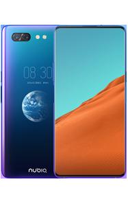 Nubia X 5G